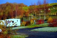 Rhyd-y-Groes Touring and Camping Park (Adults only)