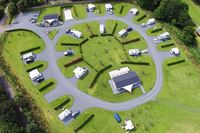 Concierge Camping at Ratham Estate