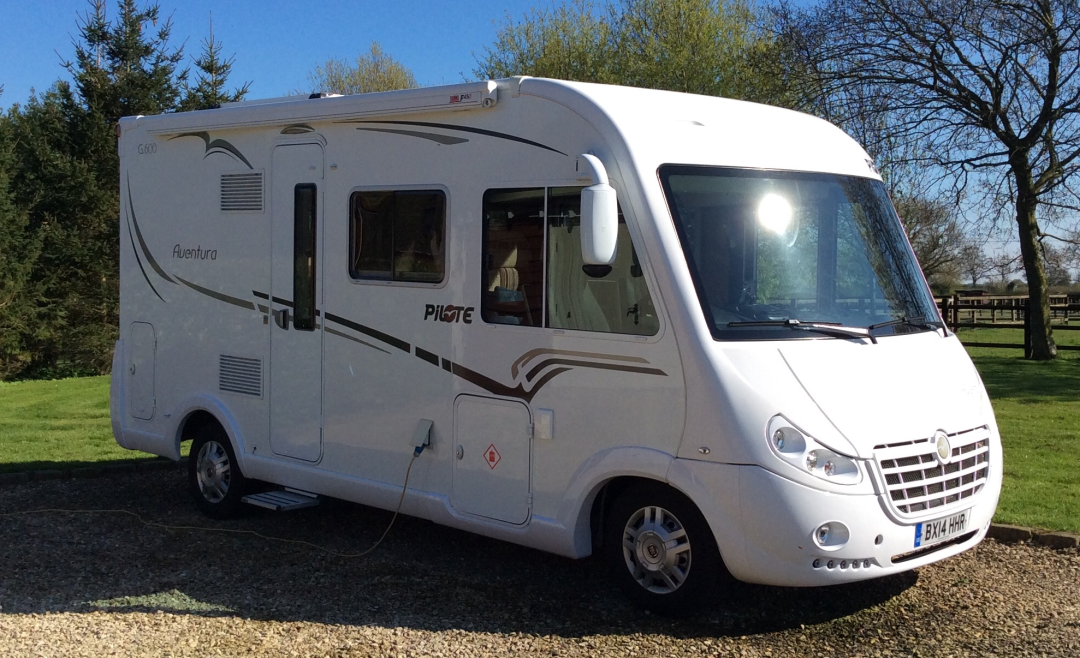 Front Lounge Motorhome Layouts Buyers Guide New Amp Used