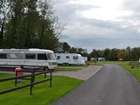 Little Satmar Holiday Park