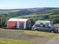 Pentire Coastal Holiday Park
