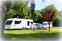 Isle of Avalon Touring Caravan Park