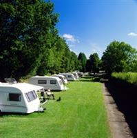 Aberbran Caravan and Motorhome Club Site