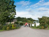 Barnard Castle Camping and Caravanning Club Site