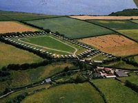 Berry Barton Caravan and Camping Park