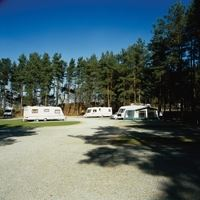 Carsington Water Caravan and Motorhome Club Site