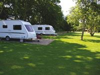 The Old Brick Kilns Caravan & Camping Park (Best of British)