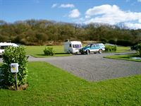 Brookside Caravan & Camping Park