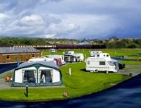 Burrs Country Park Caravan and Motorhome Club Site