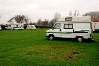 Burton Hill Caravan and Camping Park