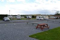 Cairnsmill Caravan Park