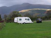 Castlerigg Farm Camping & Caravan Site