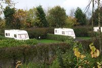Charity Farm Caravan & Camping Park
