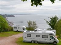 Coast View Holiday Park