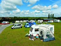 Conkers, National Forest Camping and Caravanning Club Site