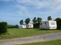 Cornish Coasts Caravan & Camping Park