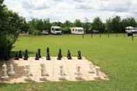 Cotswold View Caravan & Campsite