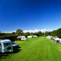 Crossways Caravan and Motorhome Club Site