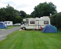 Cuckoo's Corner Campsite