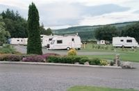 Culloden Moor Caravan and Motorhome Club Site