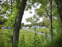 Culzean Castle Camping and Caravanning Club Site