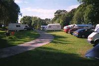 Cwm Cadnant Valley Caravan Park