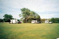 Daleacres Caravan and Motorhome Club Site