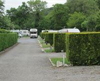 The Dartmoor Halfway Inn Caravan Park