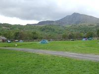 Dolgam Camping Site