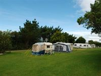 Higher Penderleath Caravan & Camping Park
