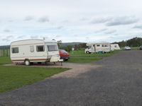 Edisford Farm Caravan and Camping site