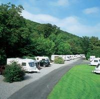 Exmoor House Caravan and Motorhome Club Site