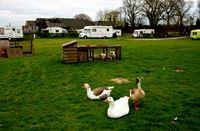 Farmhouse Caravans & Camping
