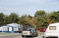 Ferry Meadows Caravan and Motorhome Club Site