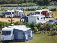 Fields End Water Caravan Park, Lodges & Fishery (Adult Only)