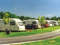 Fleming's White Bridge (The Caravan and Motorhome Club AS)