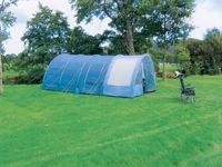Glanllyn Lakeside Caravan And Camping Park