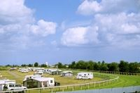 Great Yarmouth Racecourse Caravan and Motorhome Club Site