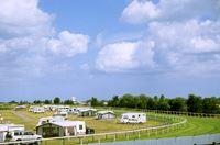 Great Yarmouth Racecourse Caravan and Motorhome Club Site