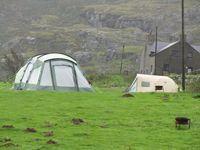Garth Farm (Gwersyll) Campsite