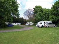Hartsholme Country Park Campsite