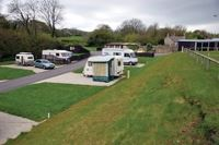Haycraft Caravan and Motorhome Club Site