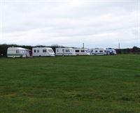 Hirdre Ganol Camping and Caravan site