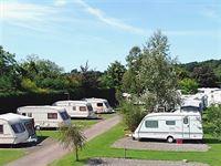 Holmans Wood Caravan Park