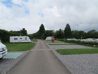 Horam Manor Touring Park