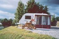 Howgill Lodge Camping & Caravanning Park