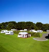 Hunter's Moon Caravan and Motorhome Club Site