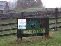 Hurries Farm Caravan Park