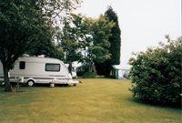 Hytten Caravan Club CL