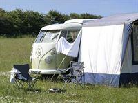 Cerenety Eco Campsite